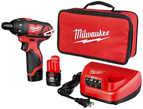 Milwaukee 2401-22 M12 12-Volt