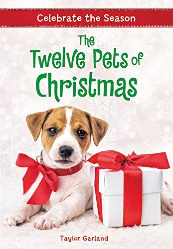 Download Celebrate the Season: The Twelve Pets of Christmas ebook