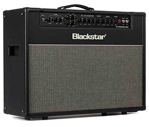 Blackstar HT Stage 60 Mark II - 60-Watt 2x12 Inches Combo Amp