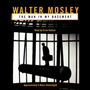 The Man in My Basement Audiobook