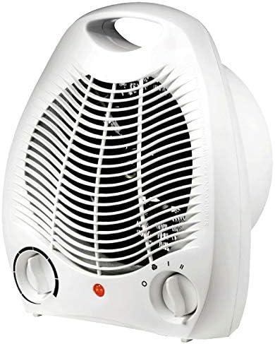 MUTANG Upright portátil del Ventilador del Calentador, termostato ...