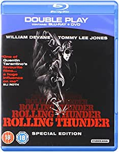 Rolling Thunder (Blu-ray/DVD Combo)