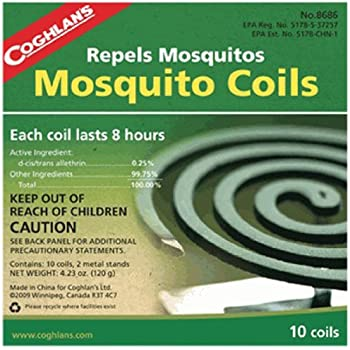 A Mosquito Coil made from Lanzones Peelings Essay Sample