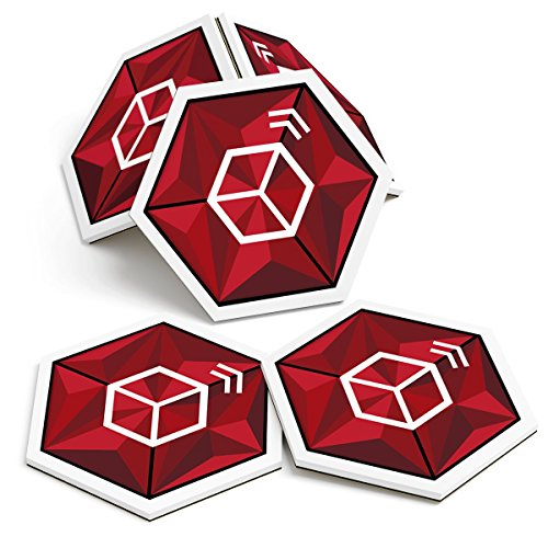 crystal-cube-nfc-tags-water-resistant-pvc-body-our-tags-work-on-metal-you-get-9-pieces-of-our-amazin