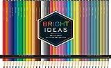 Kitchen Color Ideas Bright Ideas Deluxe Set: 36 Colored Pencils