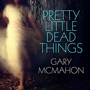 Pretty Little Dead Things Audiobook