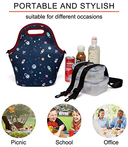 Buy insulated lunch bags for kids