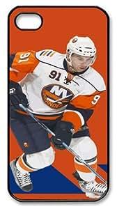 LZHCASE Personalized Protective iphoneNHL New York Islanders #91 JOHN TAVARES