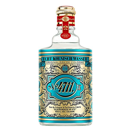 4711 By Muelhens For Men. Eau De Cologne Splash 27 Oz.