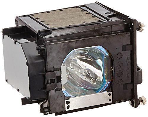 100% BRAND NEW OEM EQUIVALENT 915P049020 PROJECTION TV LAMP WITH HOUSING FOR MITSUBISHI