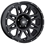 Pro Comp Alloys Series 05 Wheel with Flat Black Finish (17x8''/6x139.7mm)