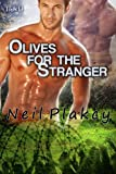 Front cover for the book Olives for the Stranger (Have Body, Will Guard, #4) by Neil Plakcy