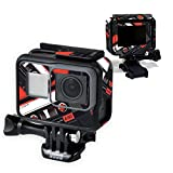MightySkins Skin for GoPro Hero6 - Mixtape | Protective, Durable, and Unique Vinyl Decal wrap Cover | Easy to Apply, Remove, and Change Styles | Made in The USA