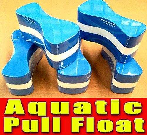 VERISA Pull Buoy Swim Training Float for Swimmers of All Levels EVA Foam Flotation Swimming Aid Equipment High Buoyancy for Leg & Upper Body from