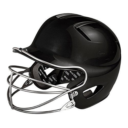 Easton Natural Solid With Mask Tee Ball Batting Helmet – DiZiSports Store