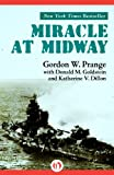 Front cover for the book Miracle at Midway by Gordon W. Prange