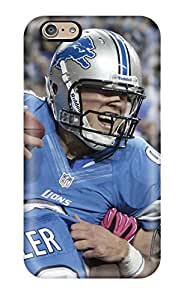 Everett L. Carrasquillo's Shop Hot 5047213K110761088 detroit lions NFL Sports & Colleges newest iPhone 6 cases