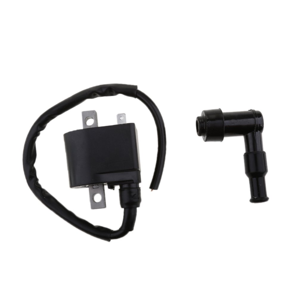 MonkeyJack High Performance CDI Module Ignition Set For Suzuki ALT50 LT50 MINI ATV 469bd0b8ac7bc37e57e4ea210cdad1f2