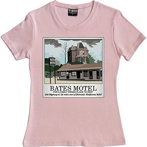 T34 - Camiseta Baby Pink Women's T-Shirt