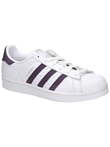 495154bed01 adidas Women s Superstar W Fitness Shoes