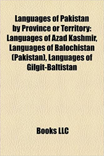 Amazon in: Buy Languages of Pakistan by Province or