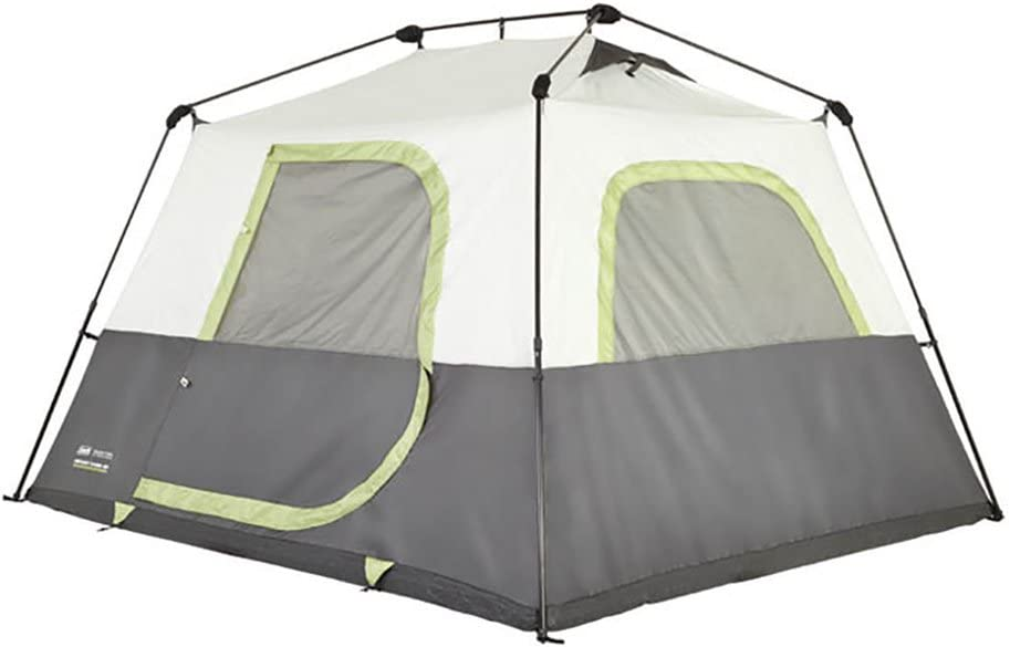 Coleman Instant Cabin Tent with Fly