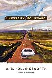 University Boulevard: A Novel