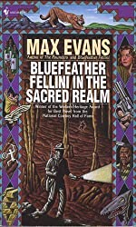 Bluefeather Fellini in The Sacred Realm Vol. II