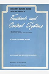 Feedback and Control Systems (Schaum's Outline Series) Paperback