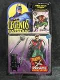 1 X Legends of Batman - First Mate Robin