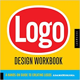 logo design workbook a hands on guide to creating logos terry