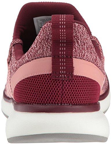 Femmes Bordeaux Roxy Set Seeker De Chaussures Sport d80A8Ywqr