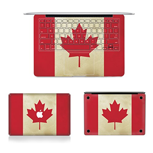 vati-leaves-removable-a-set-of-the-flag-of-the-canada-protective-full-cover-vinyl-art-skin-decal-sti