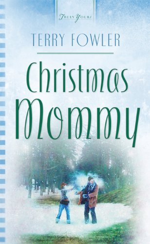 book cover of Christmas Mommy