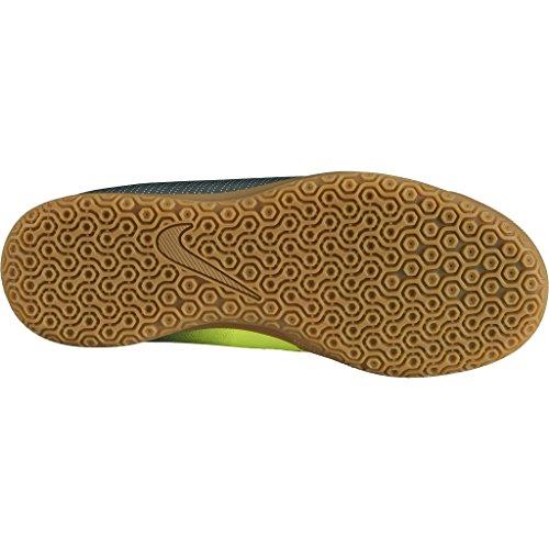 Nike 852495-376, Botas de Fútbol Unisex Adulto Verde (Seaweed / Volt / Hasta / White)
