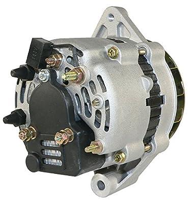 db electrical amn0011 alternator for mercruiser omc volvo penta double tap to zoom
