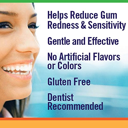 TheraBreath Dentist Formulated PerioTherapy Healthy Gums Toothpaste, 3.5 Ounce by TheraBreath (Image #2)