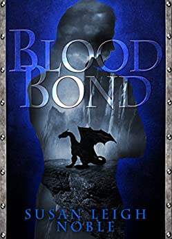 Blood Bond by [Noble, Susan Leigh]