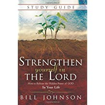 Strengthen Yourself In The Lord Study Gu