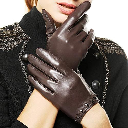 Pantallas Acogedor Táctiles Remaches De Schwarz Mujer Para Mosaico Pantalones Battercake Cortos dw0q5ST1dn