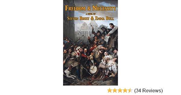 Amazon Freedom Necessity Ebook Steven Brust Emma Bull
