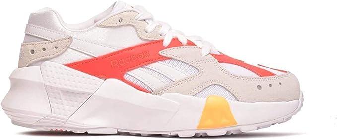 Reebok Aztrek Womens Sneakers White