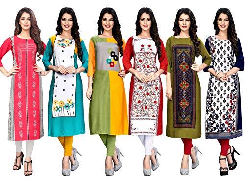 1 Stop Fashion Women's Kurti