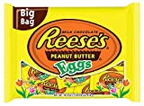 Reese's Easter Peanut Butter Eggs, 16.90 Ounce