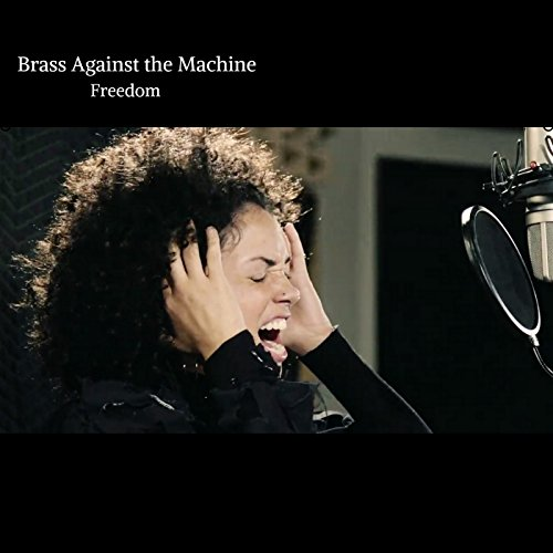Freedom (Brass Machine)