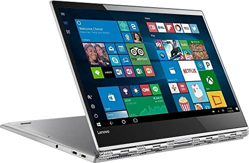 Amazon.com: Lenovo Yoga 920 - 13.9in 4K UHD Touch - 8Gen i7 ...