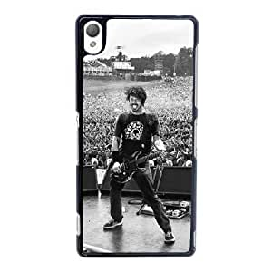 Sony Xperia Z3 Cell Phone Case Black Dave Grohl Foo Fighters YT3RN2590337
