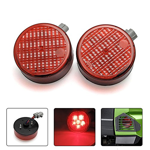 Teryx Led Tail Lights in Florida - 4