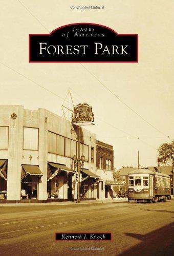 Forest Park (Images of - Ks Park Oak