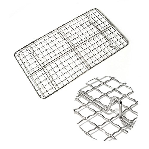 Japanese-hibachi-Aluminum-rectangular-mini-hibachi-set